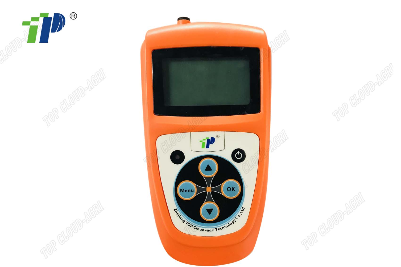 Handheld Agricultural Weather Monitor