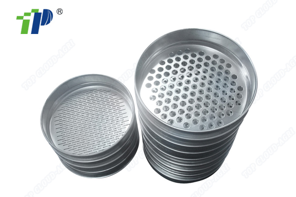 Grain Dockage Sieve