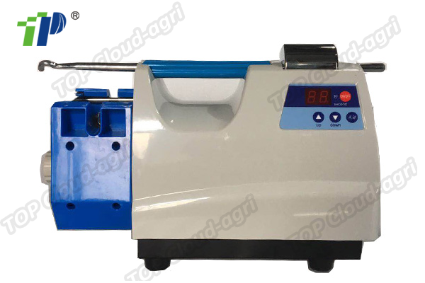 Multifunctional Rice Milling Machine