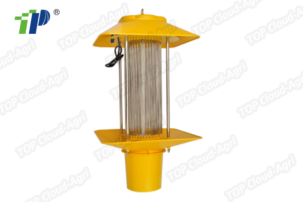 Frequency Pest Killing Lamp