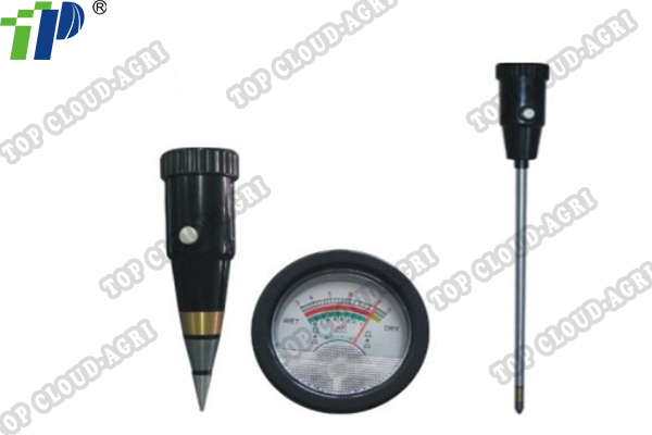 Digital Soil Moisture pH Meter