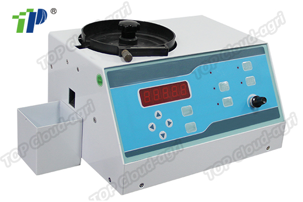 Automatic Seed Counter  Seed Counting Machine