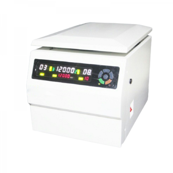 Table High Speed Centrifuge