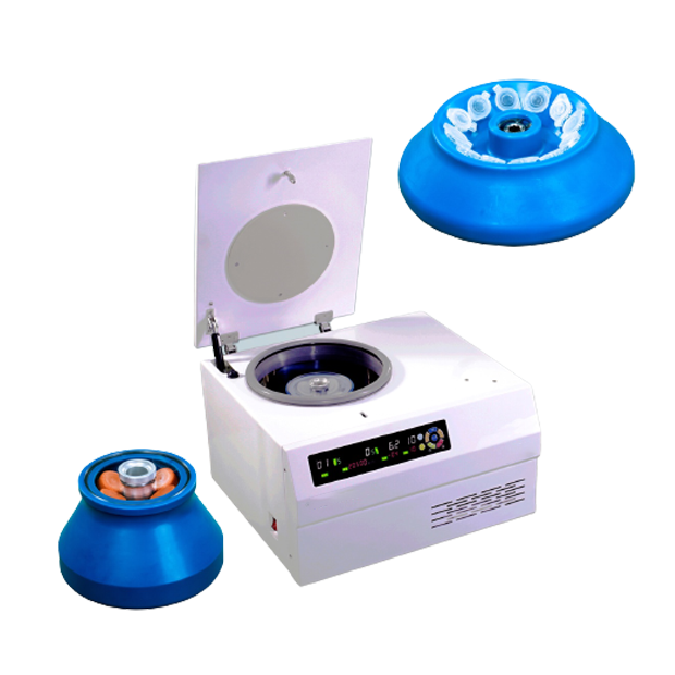 Hot Sale High Speed Refrigerated Centrifuge