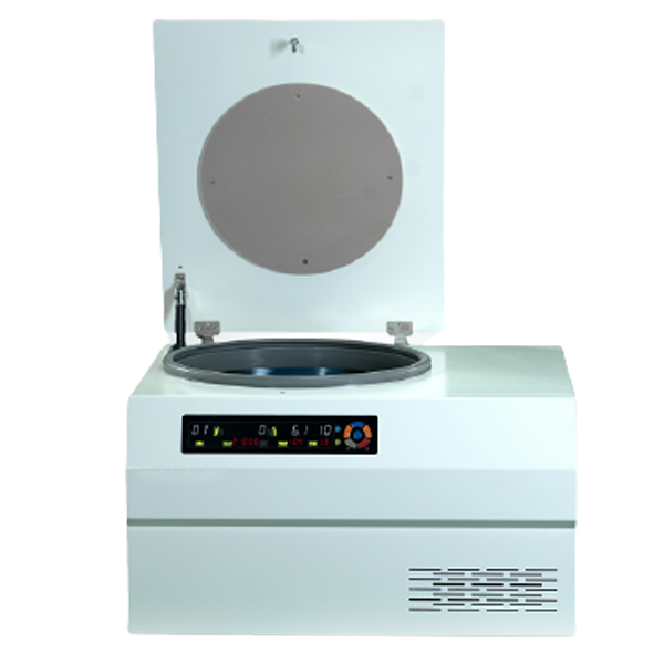Refrigerated Centrifuge For Lab Use