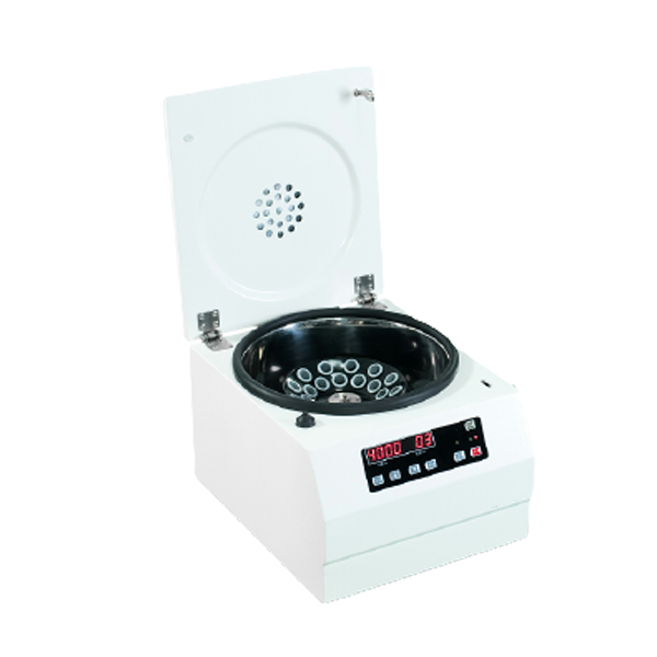 Laboratory Table Top Low Speed Centrifuge