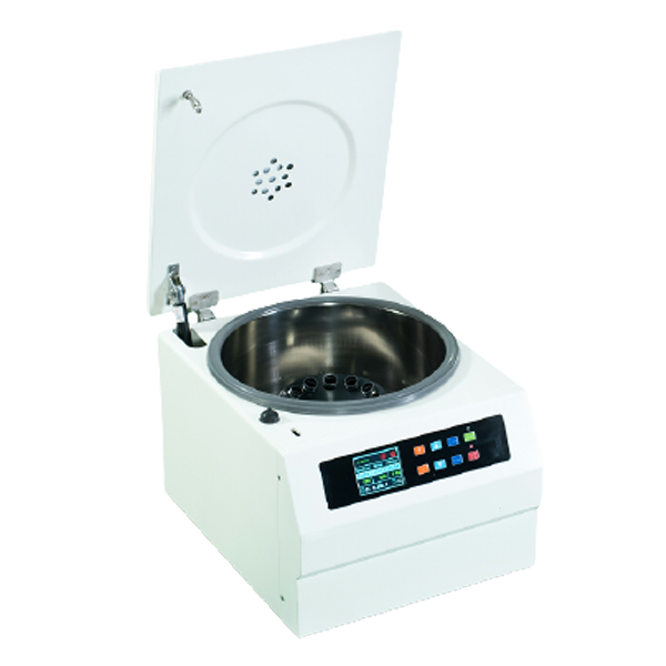 Table Low Speed Centrifuge With Stainless Steel