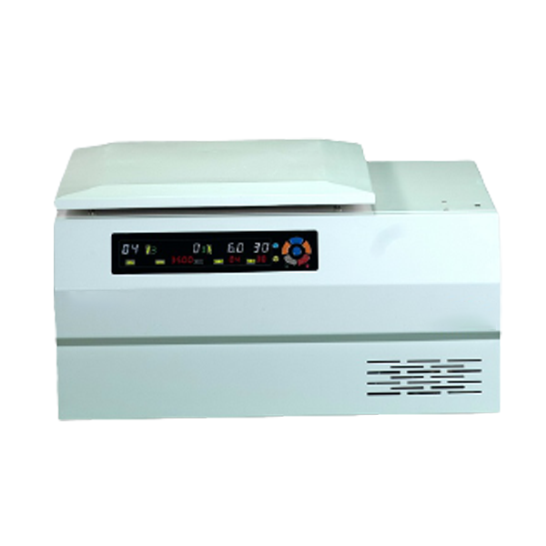 Stainless Steel Table Low Speed Centrifuge For Lab