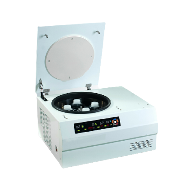 Durable Low Speed Refrigerated Centrifuge