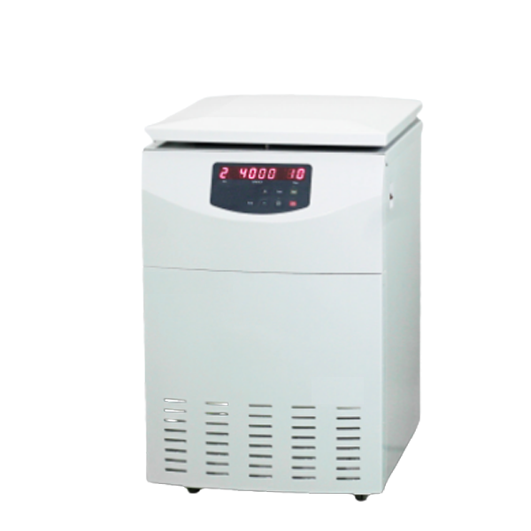 Floor Low Speed Refrigerated Centrifuge For Laboratory