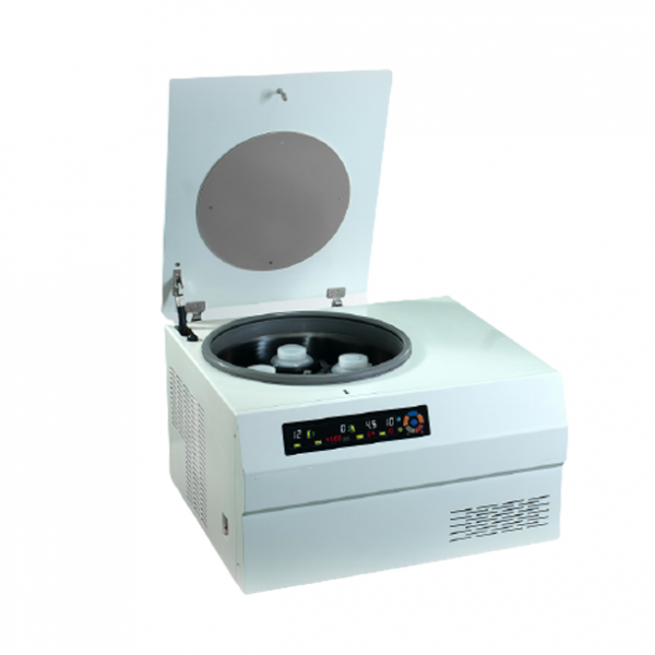 Microcomputer Bench Top Control Refrigerated Centrifuge