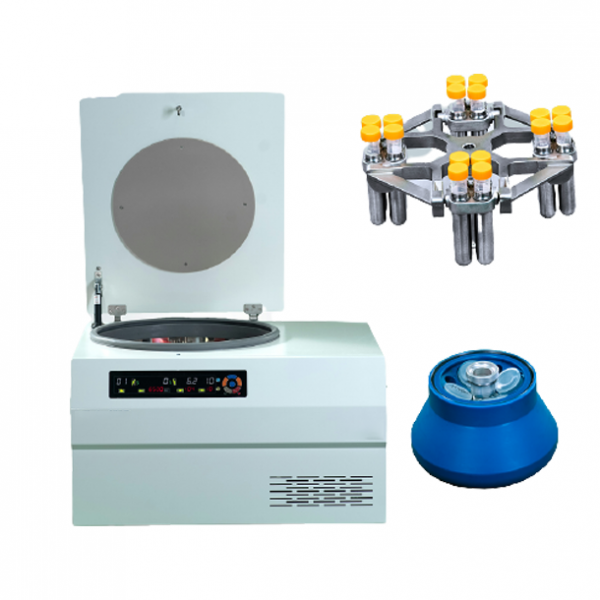 New Arrival Low Speed Refrigerated Centrifuge